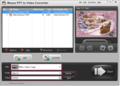 PowerPoint to MPEG Converter 1