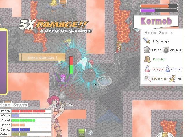 Buffz RPG Screenshot 8