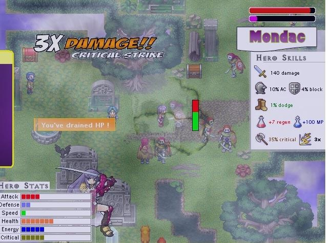 Buffz RPG Screenshot 10