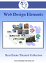 Real Estate Web Elements 1