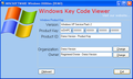 Windows Product Key Code Finder 1