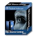 SQL Source Control 2003 Screenshot