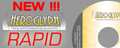 Heroglyph RAPID Backup-CD 1