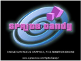 Sprite Candy Library (incl. Font Candy Studio) 1