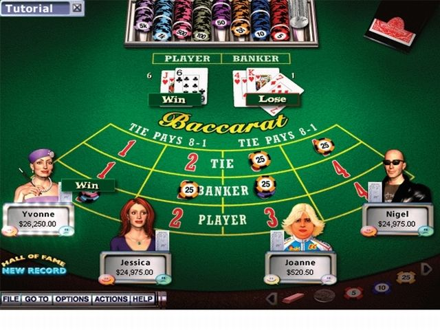 Hoyle Card Games 2008 Screenshot 2
