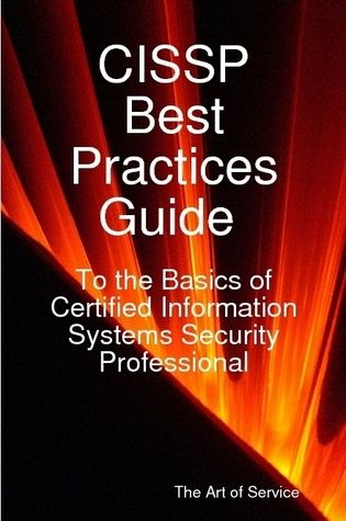 CISSP Best Practices Guide to the Basics of Certified Information Systems Security Professional Screenshot
