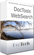 DocTools WebSearch Screenshot 1