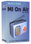 BENSCH AUDIO MI On Air 1