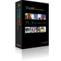 Snapact Photo Manager - 100 User Commercial License 2