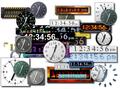 AMC The Ultimate Screen Clock 1