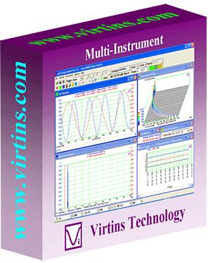 Multi-Instrument Full Package Screenshot