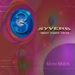 Syverb Volume 3: Mono Match Screenshot 1