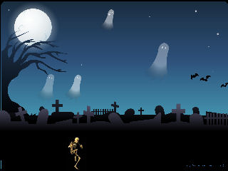Spooky Nights Screenshot
