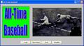 All-Time Baseball 1