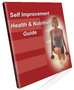 Free Fitness Training Program 1
