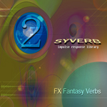 SYVERB Volume 2: FX Fantasy Verbs Screenshot 1
