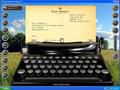 Visual Typewriter 1