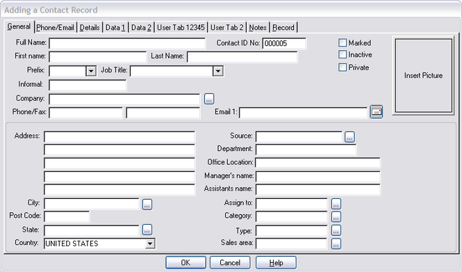 Topsales Pro Screenshot