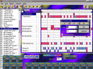 DrumFlow Screenshot