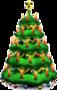 X-mas Tree 1