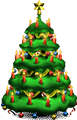 X-mas Tree Screenshot 1