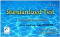 Standardized Test 1