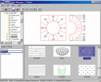 CADSlide Screenshot 1