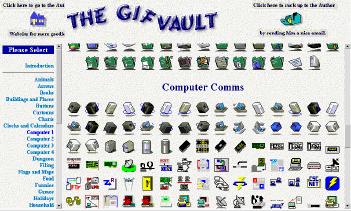 Gif Vault Screenshot