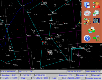 LcStars Screenshot