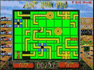 Ant Run Pro by Soleau Screenshot