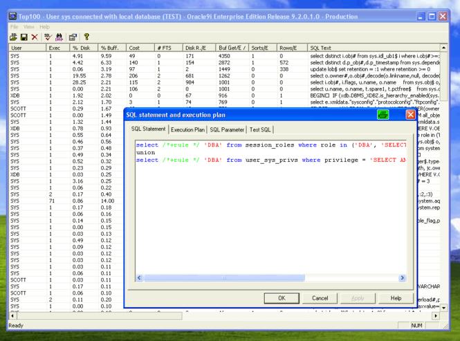 TabExp Screenshot