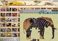 Playtonium Jigsaw - Animals of Africa 1