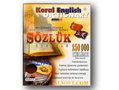 KORAL English-Turkish Talking Dictionary 1