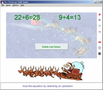 The Christmas Math Game 1