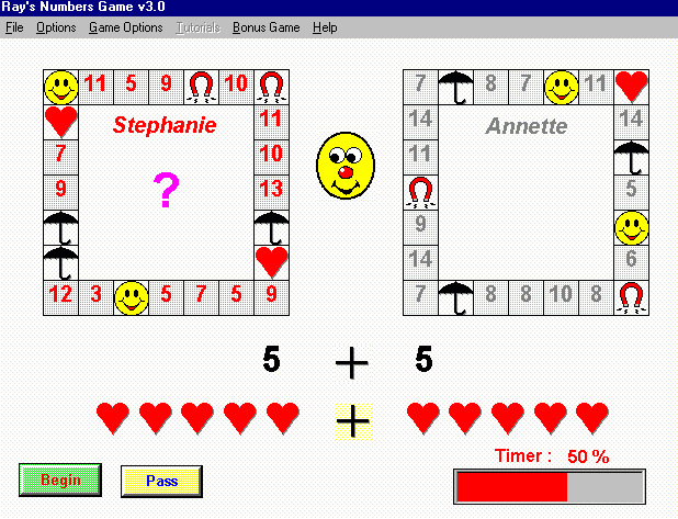 Kids Tables and Time Screenshot 1