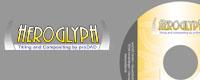 Heroglyph V2 Super-Bundle Backup-CD Screenshot 1