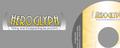 Heroglyph V2 Super-Bundle Backup-CD 1
