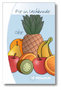 Fit in Sachkunde: Obst (mit Obstlexikon) 1