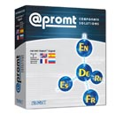 @promt Expert 8.5 Gigant, inkl. Promt Mobile 7.0 Gigant (Box-Version) Screenshot 1