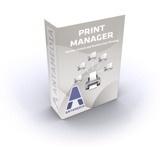 Antamedia Print Manager - Premium Edition Screenshot