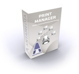 Antamedia Print Manager - Standard Edition Screenshot