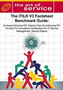 The ITIL V3 Factsheet Benchmark Guide: An Award-Winning ITIL Trainers Tips On Achieving ITIL V3 And IT 1