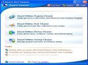 SysCleaner Screenshot 1