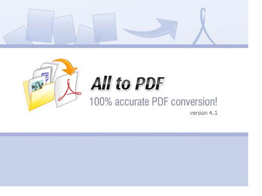 123FileConvert: All to PDF Screenshot 1