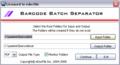 Barcode Batch Separator 1
