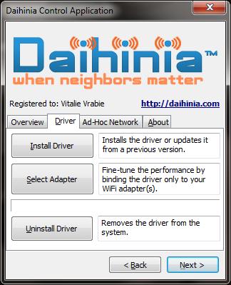 Daihinia Screenshot 1