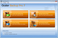 Ocster Backup Pro 1