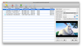 iFunia Video to Audio Converter for Mac 1
