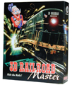 3D Railroad Master - Mac Classic Screenshot 2