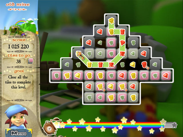Color Trail Screenshot 1